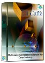 iCaffe- web based software for cargo industry